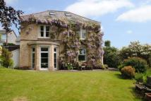 4 bed Detached home for sale in Bodmin Hill, Lostwithiel