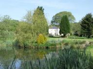 4 bed Detached house for sale in Couchs Mill, Lostwithiel