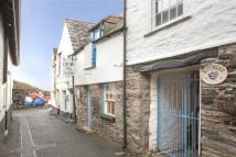 Terraced house for sale in Middle Street, Port Isaac