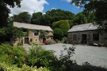 Detached house for sale in Lanhydrock, Bodmin