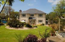 Detached property in Oak Ford, Lanhydrock
