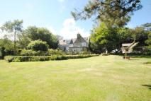 5 bedroom Detached property in Georgeham, Braunton