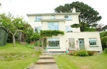 3 bed Detached property for sale in Corilhead Road, Braunton
