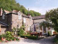 Detached house in Penally Hill, Boscastle