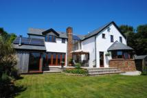 Detached property for sale in Stratton, Bude
