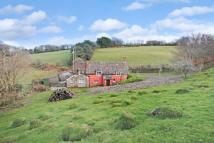 Detached home for sale in Nr Porlock, Exmoor