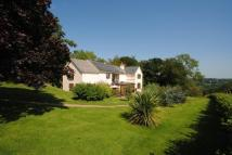 4 bed Detached house in Andrews Hill, Dulverton