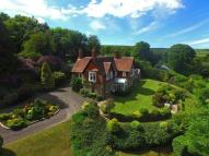 6 bed Detached property for sale in Wheddon Cross, Exmoor