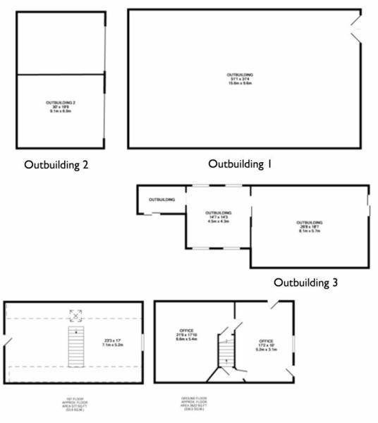 Floorplan OB