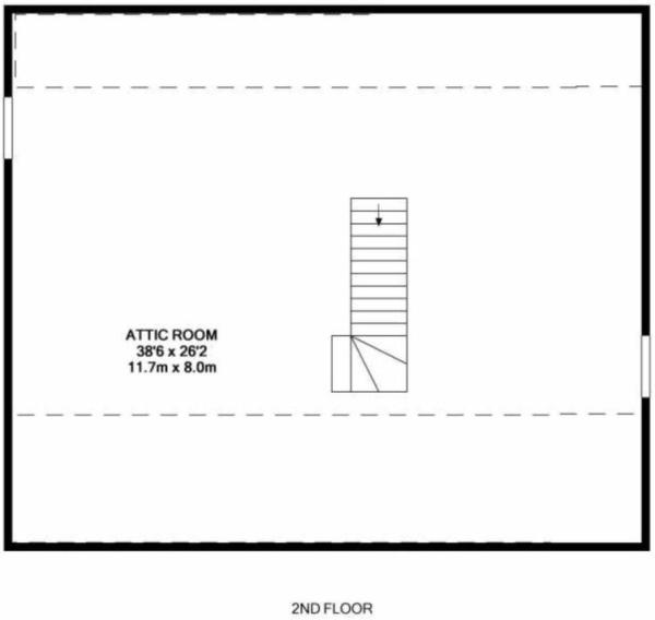 Floorplan SF