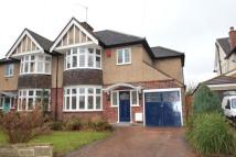 4 bed property to rent in Harrow