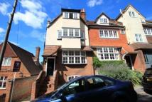 Flat to rent in Harrow On The Hill