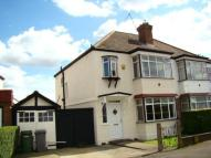 3 bed house in Wembley