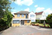 Detached property in Harrow