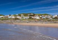 Apartment in The Esplanade, Woolacombe