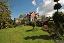 Detached home in Berrynarbor, Ilfracombe