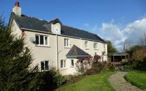 Detached property in Altarnun, Launceston