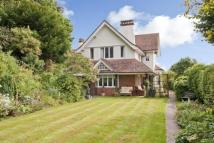 6 bedroom Detached property for sale in The Parks, Minehead