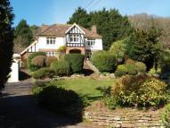 Porlock Road Detached house for sale