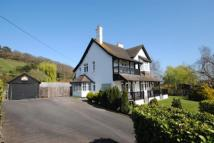 4 bedroom Detached home in Woodcombe, Minehead