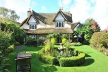 property for sale in Doverhay, Porlock