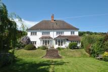 Detached house for sale in Western Lane, Minehead