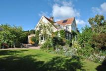 4 bedroom Detached property in Glebelands, Minehead