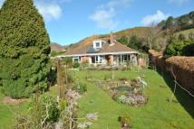 3 bed Bungalow in Woodcombe Lane, Woodcombe