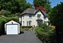 4 bedroom Detached house for sale in Redway, Porlock