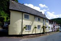 5 bedroom semi detached property for sale in West Street, Dunster