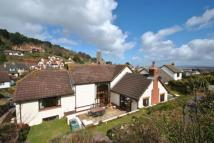 4 bed Detached home for sale in Moor Road, Minehead