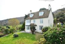 4 bedroom Detached home for sale in West Porlock, Minehead