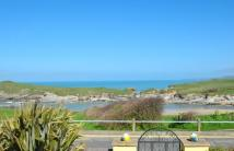 Bungalow for sale in Lusty Glaze Road, Newquay