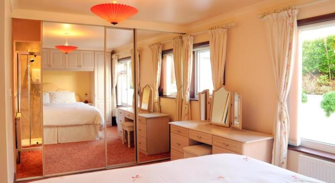 Holiday Let Bedroom