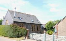 3 bed Detached house for sale in Molland Cross...