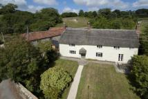 Clayhanger Equestrian Facility house for sale