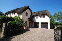 4 bedroom Detached house in ., Beaford