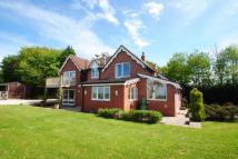 5 bedroom Detached house for sale in Monkleigh, Bideford