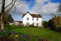 Detached property for sale in Bondleigh, North Tawton