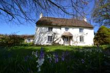 4 bedroom Detached house for sale in ., Beaford