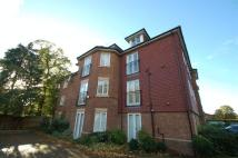 Flat in Oatlands Chase, Weybridge