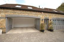 Maisonette to rent in The Coach House...