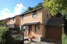 Detached property to rent in Fisher Close...