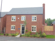 4 bed Detached property in Lichfield Road...