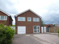 3 bed Detached house in Salters Road...