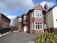 Lichfield Road Detached property for sale