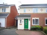 3 bedroom semi detached house in Ivy Grove, Brownhills...