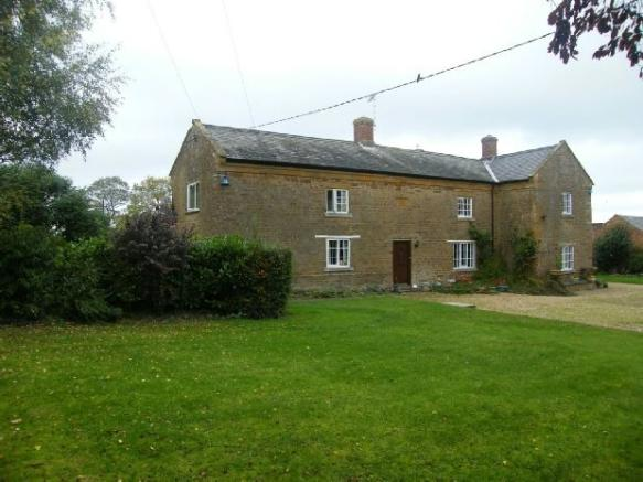 5 Bedroom Farm House For Sale In Daventry Road Barby Cv23
