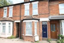 Terraced house to rent in Goldington, North Bedford