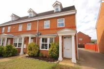 End of Terrace property for sale in Bayham Close, Elstow...